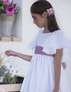 Vestido de Primera Comunión...